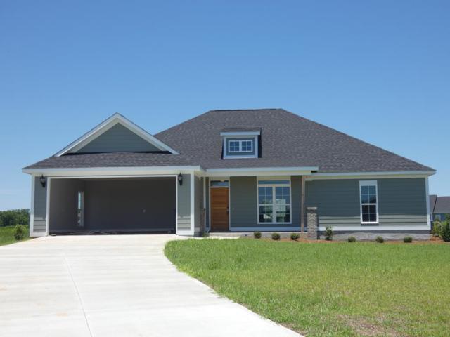 153 Meadowview Court, Leesburg, GA 31763 (MLS #140047) :: RE/MAX