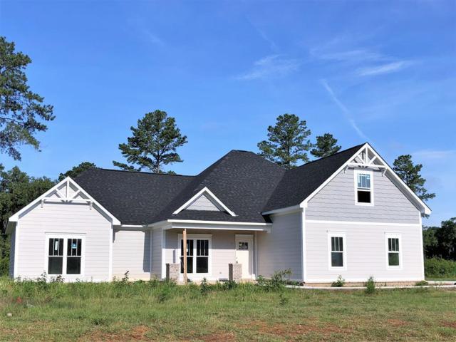 105 Chicory Crt., Leesburg, GA 31763 (MLS #140053) :: RE/MAX