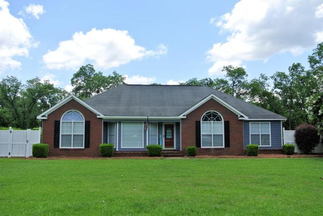 133 Old Canoy Lane, Leesburg, GA 31763 (MLS #141007) :: RE/MAX