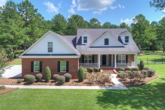 453 Wiregrass, Albany, GA 31721 (MLS #141566) :: RE/MAX