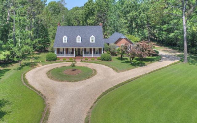 329 Byron Plantation Road, Albany, GA 31721 (MLS #141614) :: Crowning Point Properties