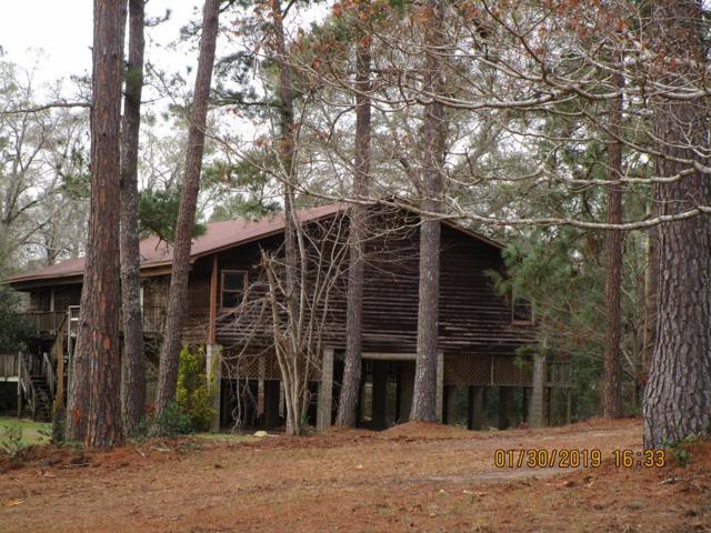 392 Creekside Drive, Leesburg, GA 31763 (MLS #141859) :: RE/MAX