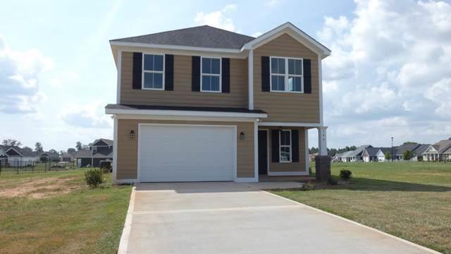 145 Hillridge Drive, Leesburg, GA 31763 (MLS #142611) :: RE/MAX