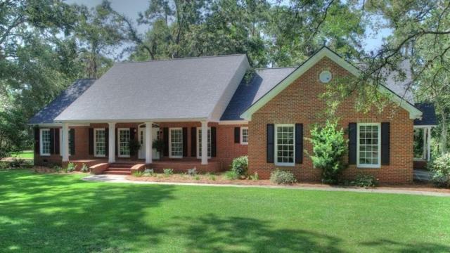 174 White Horse Drive, Leesburg, GA 31763 (MLS #142983) :: RE/MAX