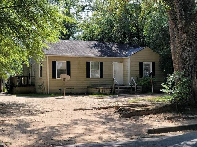1400 Highland Avenue W, Albany, GA 31707 (MLS #143228) :: Crowning Point Properties