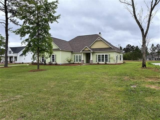 140 E Edgefield Drive, Leesburg, GA 31763 (MLS #144962) :: RE/MAX