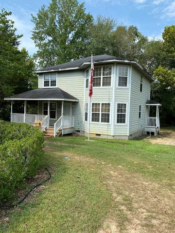 1909 S County Line Road S, Albany, GA 31705 (MLS #145642) :: Crowning Point Properties