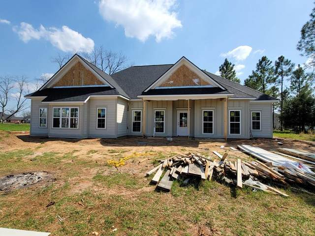 160 Thistledown Drive, Leesburg, GA 31763 (MLS #146761) :: Crowning Point Properties
