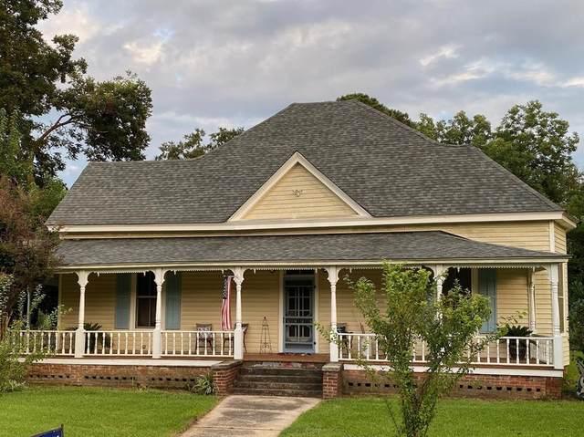 219 E Main Street, Bronwood, GA 39826 (MLS #147027) :: Hometown Realty of Southwest GA