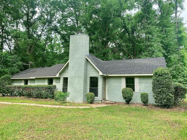 1259 Graves Springs Road, Leesburg, GA 31763 (MLS #147550) :: Crowning Point Properties