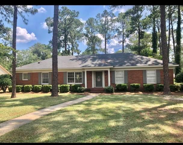1731 Marbury Lane, Albany, GA 31707 (MLS #147825) :: Crowning Point Properties