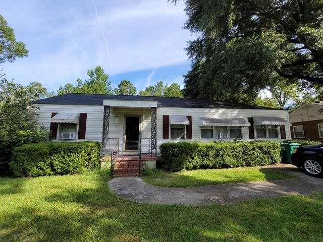 1111 Eleventh Ave, Albany, GA 31707 (MLS #148328) :: Crowning Point Properties
