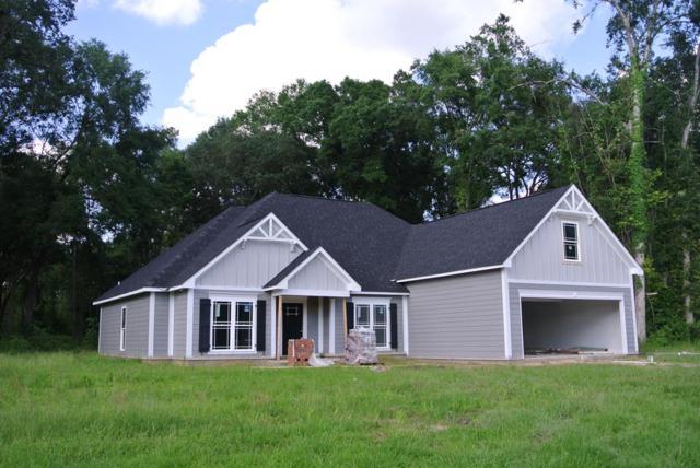 280 Buck Run Drive, Leesburg, GA 31763 (MLS #140015) :: RE/MAX