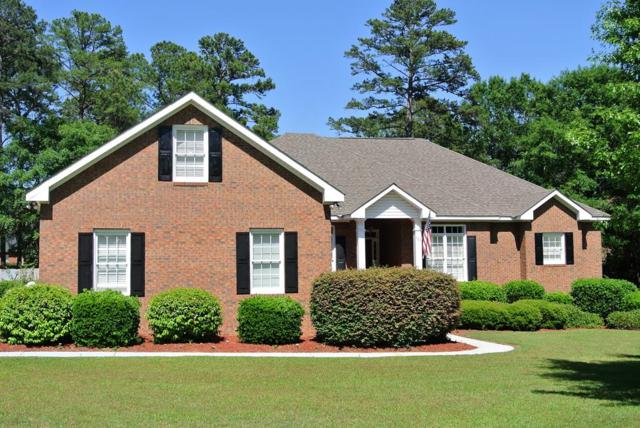 124 Larkspur Drive, Leesburg, GA 31763 (MLS #140588) :: RE/MAX