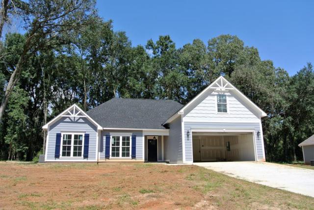 268 Buck Run Drive, Leesburg, GA 31763 (MLS #140647) :: RE/MAX