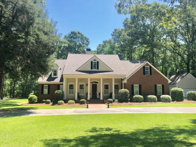 143 Morgan Farm Drive, Leesburg, GA 31763 (MLS #140717) :: RE/MAX