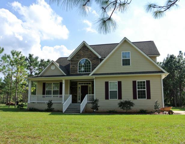 167 Creekridge Drive, Leesburg, GA 31763 (MLS #140803) :: RE/MAX