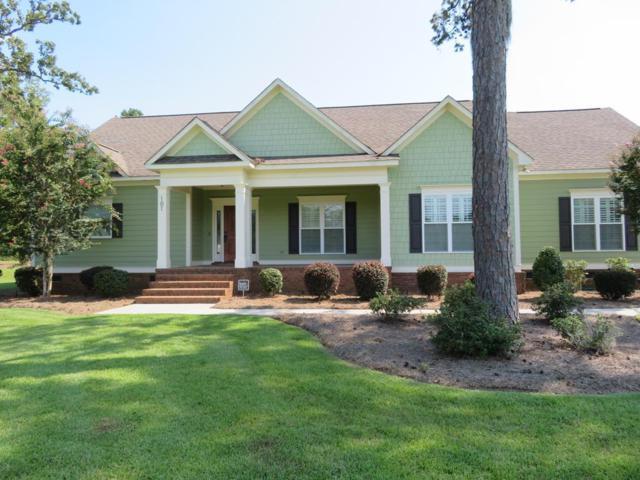 101 Edgefield Drive, Leesburg, GA 31763 (MLS #142167) :: RE/MAX