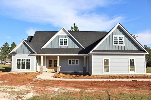 153 Thistledown Drive, Leesburg, GA 31763 (MLS #144475) :: RE/MAX