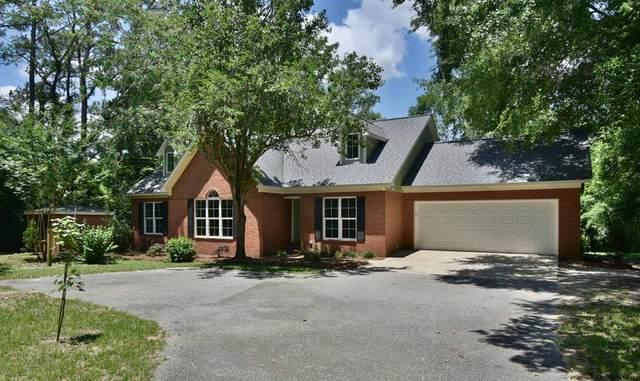 378 Creekside Drive, Leesburg, GA 31763 (MLS #145179) :: RE/MAX