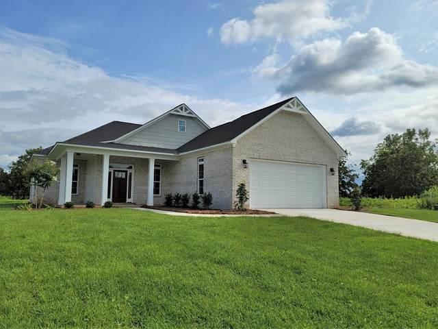 196 Stonegate Lane, Albany, GA 31721 (MLS #145261) :: Crowning Point Properties