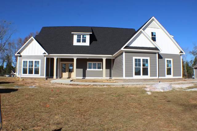 185 Thistledown Drive, Leesburg, GA 31763 (MLS #146252) :: Hometown Realty of Southwest GA