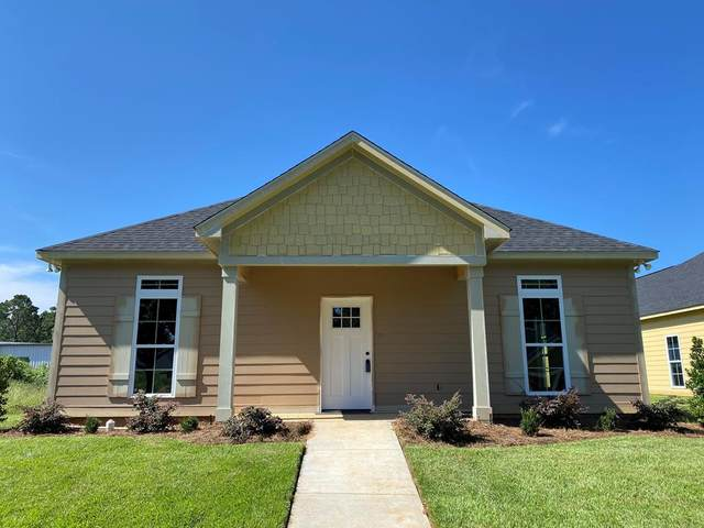 1709 Arlington Park Cir, Albany, GA 31701 (MLS #146498) :: Crowning Point Properties