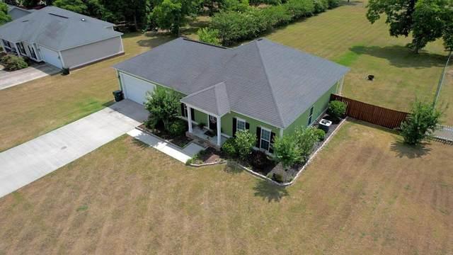 110 Elejay Court, Leesburg, GA 31763 (MLS #147441) :: Crowning Point Properties