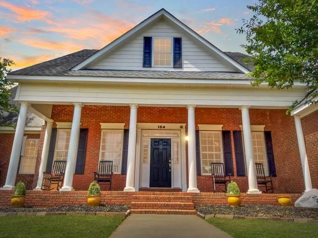 164 Grand Island Drive, Albany, GA 31707 (MLS #147675) :: Hometown Realty of Southwest GA
