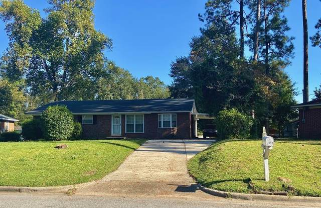 2549 Brierwood Drive, Albany, GA 31705 (MLS #148126) :: Virtual Realty Team LLC