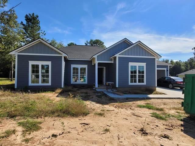 124 Alder Drive, Leesburg, GA 31763 (MLS #148430) :: Crowning Point Properties