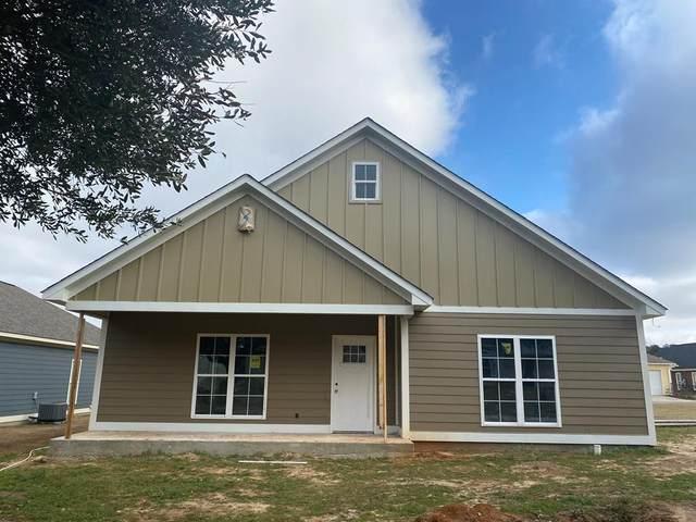 1714 Arlington Park Cir, Albany, GA 31701 (MLS #145915) :: Hometown Realty of Southwest GA