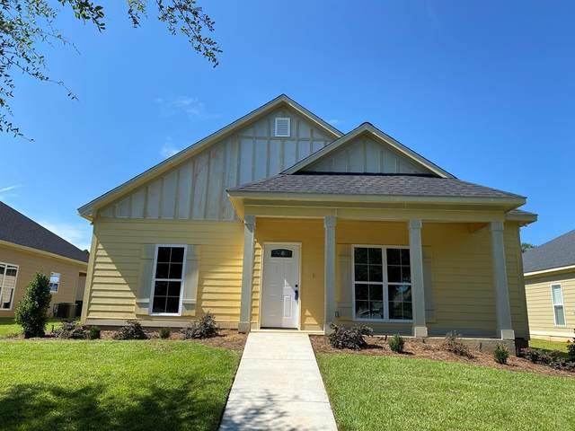 1715 Arlington Park Cir, Albany, GA 31701 (MLS #146323) :: Crowning Point Properties