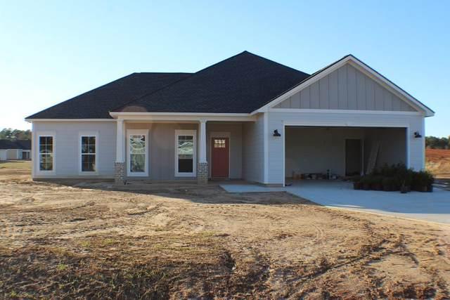 109 Blue Oak Way, Leesburg, GA 31763 (MLS #146118) :: Hometown Realty of Southwest GA