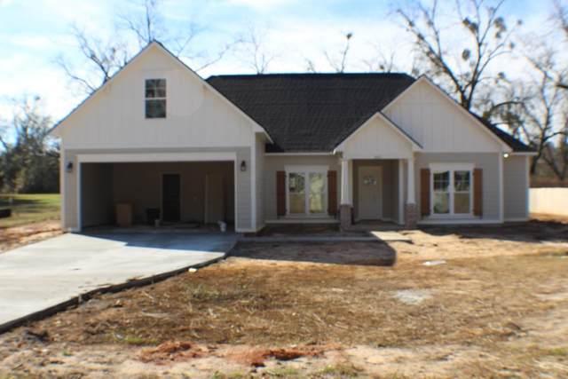 263 Buck Run Drive, Leesburg, GA 31763 (MLS #146406) :: Hometown Realty of Southwest GA