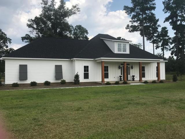 124 Thistledown Drive, Leesburg, GA 31763 (MLS #139186) :: RE/MAX