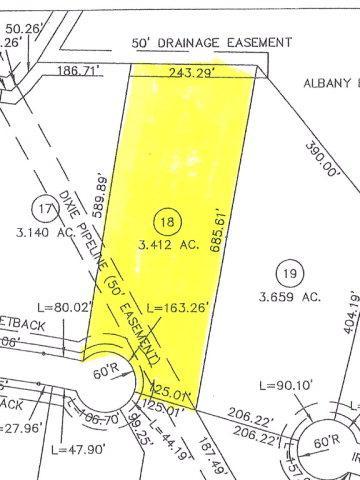 5601 Oak Borough Lane, Albany, GA 31721 (MLS #107122) :: RE/MAX