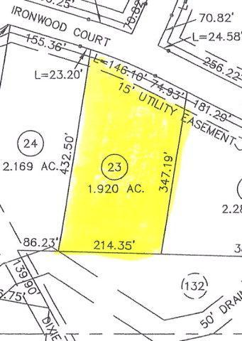 5504 Ironwood Court, Albany, GA 31721 (MLS #107128) :: RE/MAX