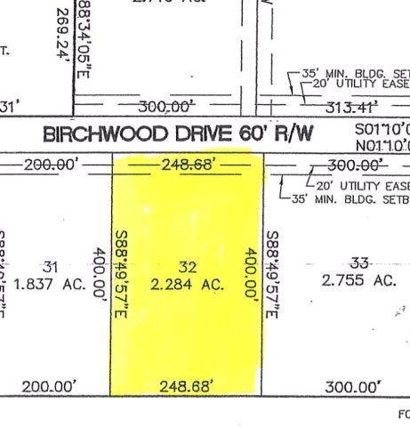 2606 Birchwood Drive, Albany, GA 31721 (MLS #113245) :: RE/MAX