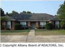 1205 Westwood Dr, Albany, GA 31721 (MLS #113355) :: RE/MAX