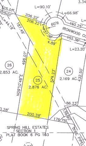 5508 Ironwood Court, Albany, GA 31721 (MLS #113746) :: RE/MAX