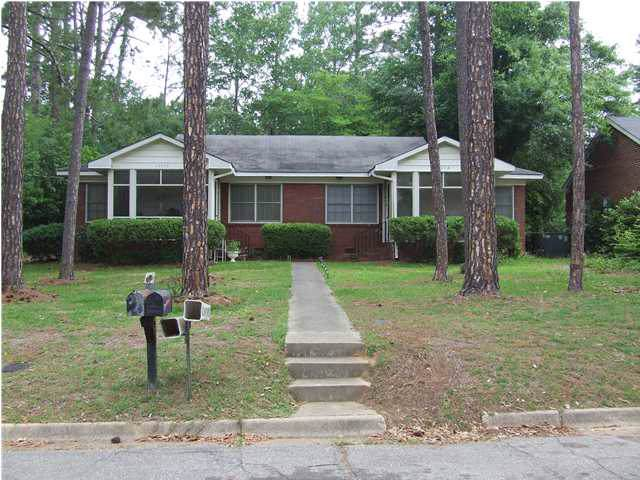 1217 W 2Nd Ave, Albany, GA 31707 (MLS #126338) :: Hometown Realty of Southwest GA