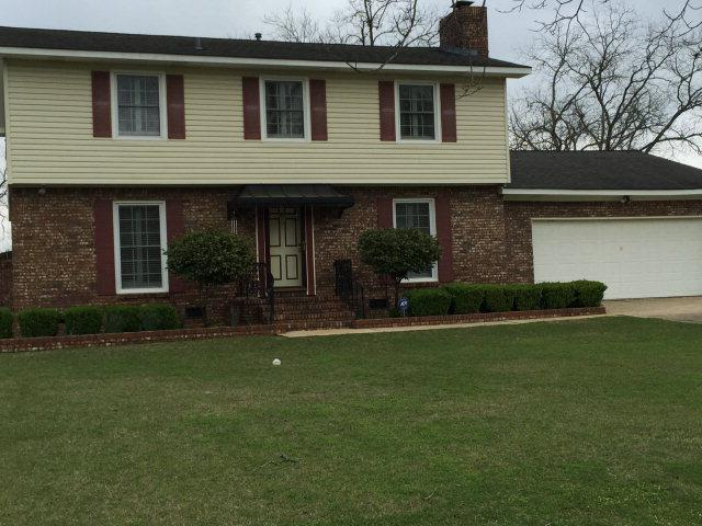 1002 W Augusta Dr, Albany, GA 31707 (MLS #133560) :: RE/MAX