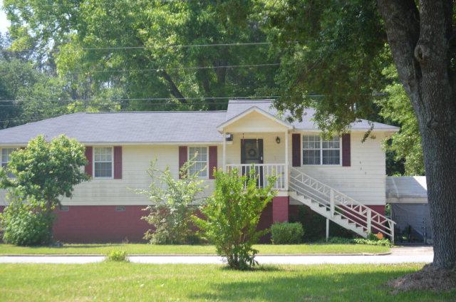 630 Willis Dr, Albany, GA 31701 (MLS #133764) :: RE/MAX