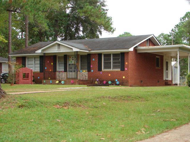 1812 Gillionville Road, Albany, GA 31707 (MLS #134648) :: RE/MAX