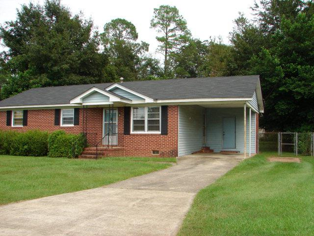 1602 Radium Springs Road, Albany, GA 31705 (MLS #134649) :: RE/MAX