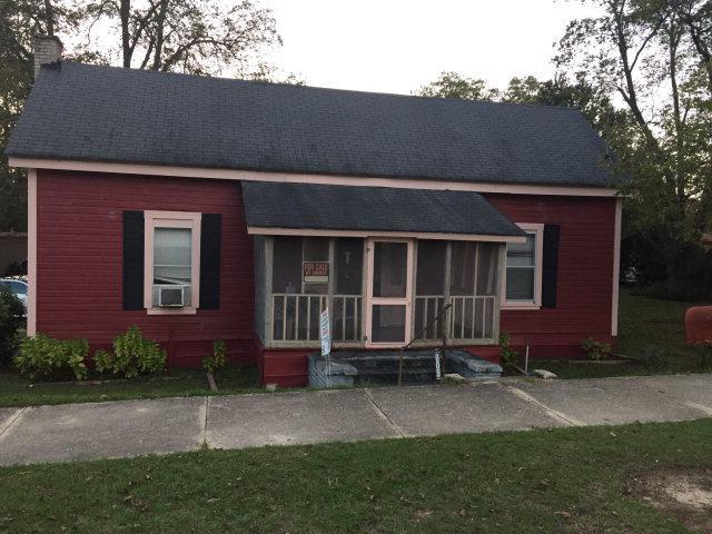 605 N Monroe Street, Sylvester, GA 31791 (MLS #135229) :: RE/MAX