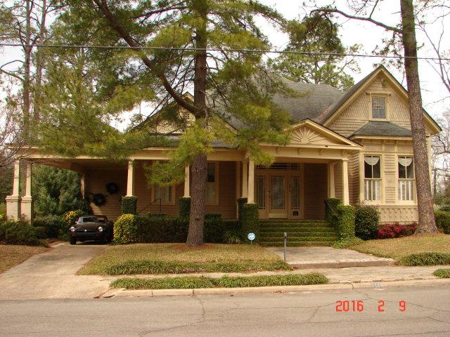 344 Church Street, Dawson, GA 39842 (MLS #135549) :: RE/MAX