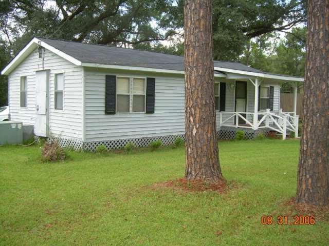 405 Pinebluff Rd, Albany, GA 31705 (MLS #135587) :: RE/MAX