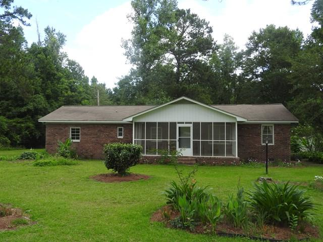 6003 Jenkins Road, Albany, GA 31705 (MLS #137067) :: RE/MAX
